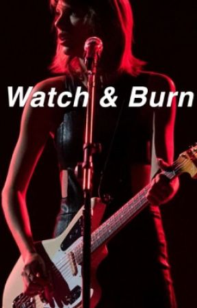 Watch & Burn [Brallon] by imaginary-numbers