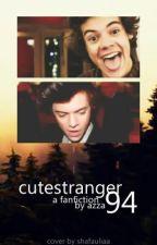 CuteStranger94 by hi-styles
