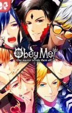 Shall we date: Obey Me rp by Saturn-Verona-Yuu3