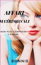 Affari Matrimoniali by BonnieGraithon