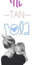Ni tan sola by girlblue_22