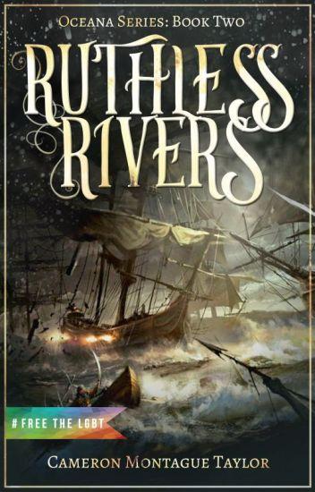 Ruthless Rivers   Oceana Book II