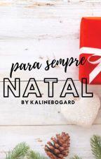 Para sempre natal (ShinoKiba) by kalinebogard