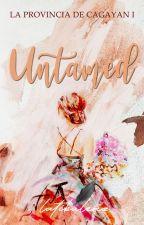 Untamed (LAPRODECA #1) by latibulenz