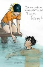 Percy Jackson Adopted Son of Hera by BootsBlack