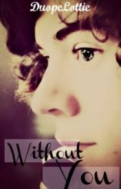 Without You (a One Direction Fanfic) by DuopeLottie