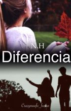 Diferencias (N.H) by qwertyuiop90887