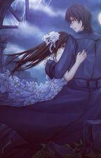Kaname and Yuuki's Love story by yuki_kuran_1120