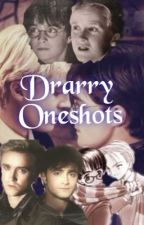 Drarry Oneshots by SmallFrenchCar28