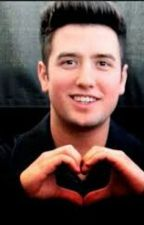 """Del odio al amor"" Logan Henderson y tu by Logan_69_mariana"