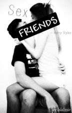 Sex Friends // h.styles by lolalixxie