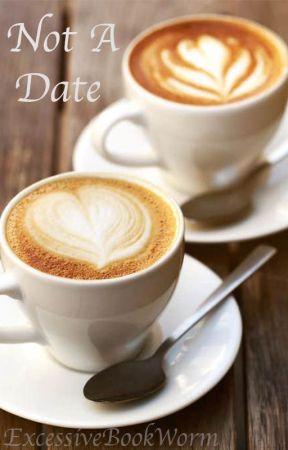 Not A Date (Cherik) by ExcessiveBookWorm