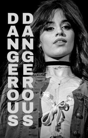 DANGEROUS + K.CC by hugs_for_drugs_hoes