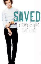 Saved | H.S one shot. by xscapeharry