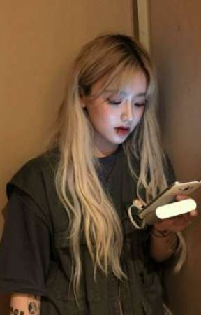 hyori's instagram by Clitoris_Sauvage