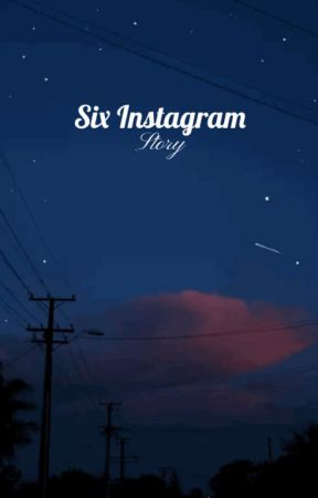 Six the Musical (Instagram Fanfic) by theatreismycult