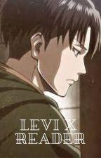 Levi x reader oneshots by Blubblub79