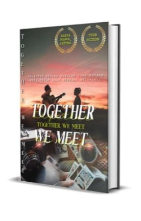 Together We Meet by wawa_ftyna
