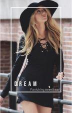 Dream [K.M] by Panicking_Sweetheart