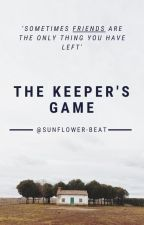 Keepers Game   Apply Fic by OhGeezRiver