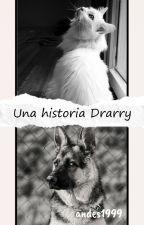 Una historia Drarry. by andes1999