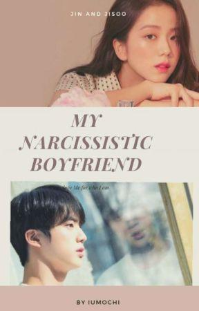 MY NARCISSISTIC BOYFRIEND [ BTS Jin & BLACKPINK Jisoo] by IUmochi