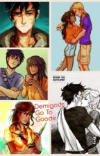 Demigods Go To Goode by Total_Day_Dreamer