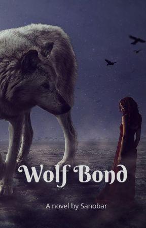 Wolf Bond by ambivertreader