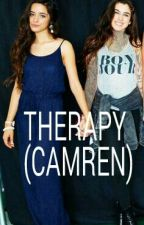 Therapy (Camren) by laurens_eye