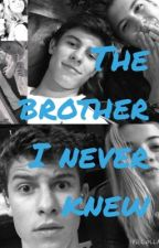 The brother I never knew by 7232010forever