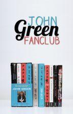 John Green fanclub by OfficialJohnGreenFan