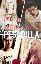 Notas a mi pesadilla by Walking_disaster_