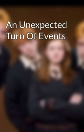 An Unexpected Turn Of Events Chapter 1 New Beginnings Wattpad