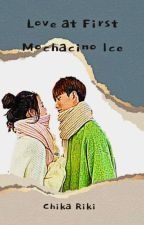 Love At First Mochacino Ice by chikariki22