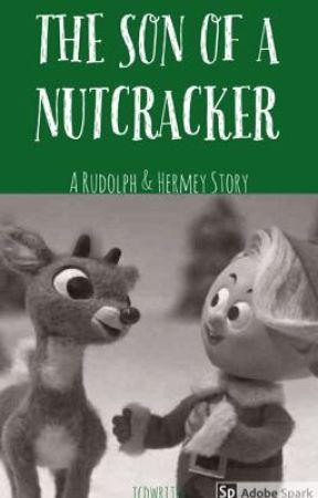 The Son of a Nutcracker by jcdwriter