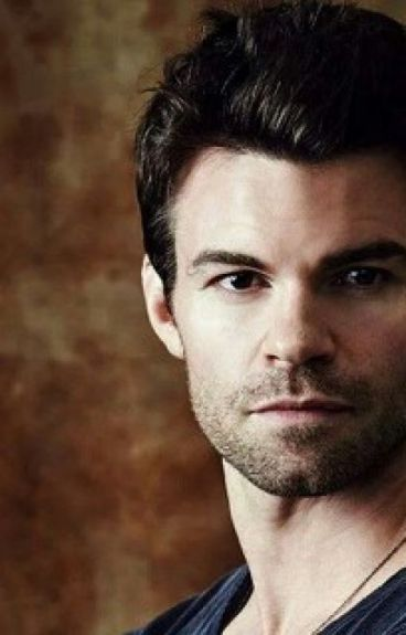 There's only now Elijah Mikaelson.