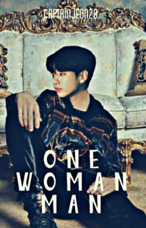 One Woman Man | jjk | by CaptainJeon20
