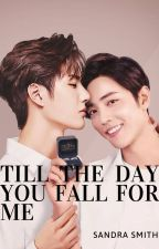 Until The Day You Fall (YiZhan Fanfic) by jamessandra4eva