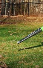Benefits and drawbacks of Using Leaf Blowers by bestbattery