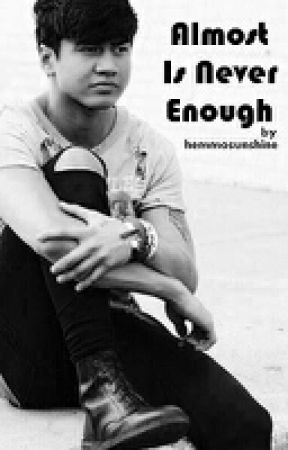 Almost Is Never Enough by hemmosunshine