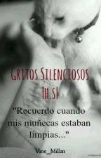 gritos silenciosos  lh.sl [editando] by Vane_Millan