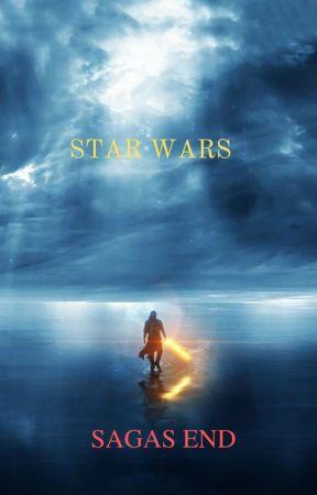 Star Wars: Sagas End by TravisF91