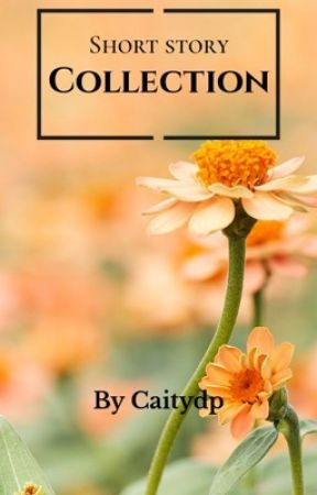 Short Story Collection  by Caitydp