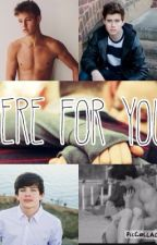 Here For You ( Cam/Nash Fanfic) by hayessslayz