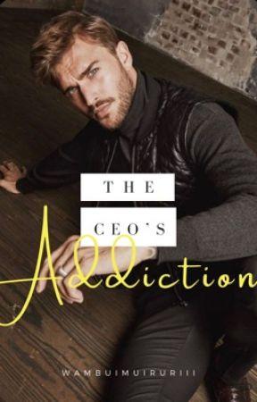 The CEO's Addiction (boyxboy) by wambuimuiruriii