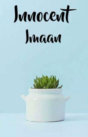 Innocent Imaan by Mubthu