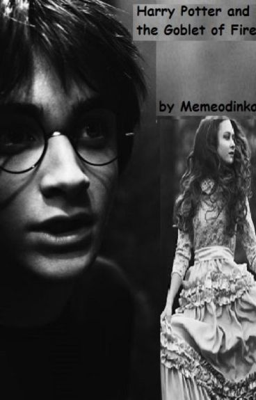 Harry Potter and the Goblet of Fire - Meme - Wattpad
