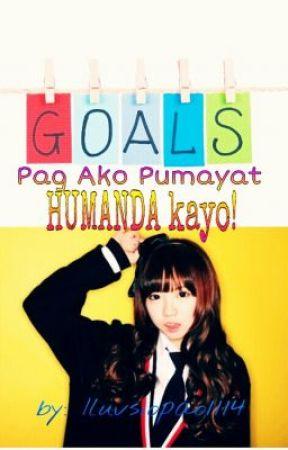 Pag ako pumayat humanda kayo!(on going) by Chachuny14