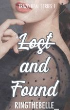 Lost and Found by ringthebelle_