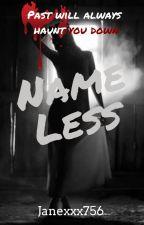 Nameless by JaNexxx7518